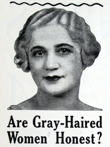 makeup 1920s witness2fashion