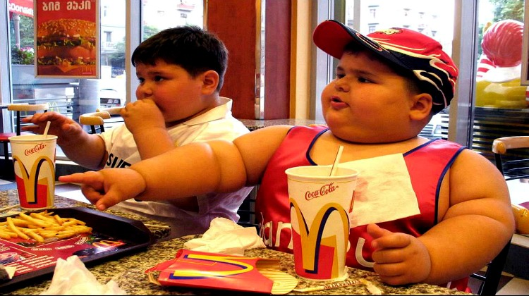the issue of childhood obesity in the united states Federal government takes bigger role in combating obesity  the rising rates of obesity in the united states  force on childhood obesity that is composed of representatives from key federal.