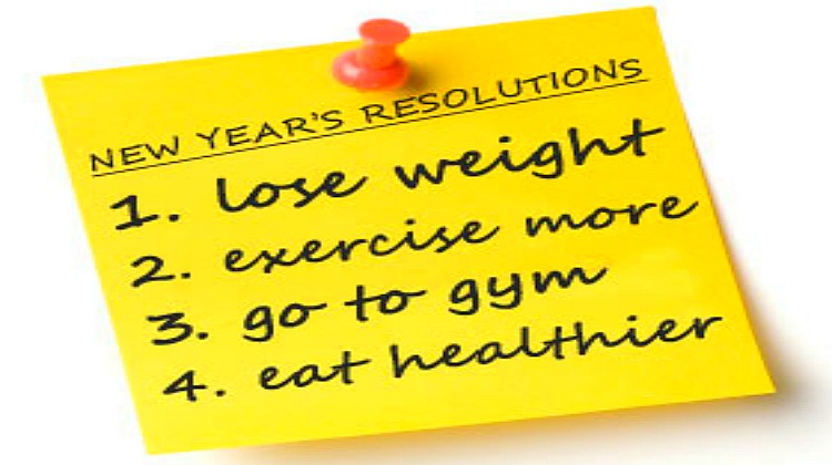Get Your Fitness Resolutions Back on Track