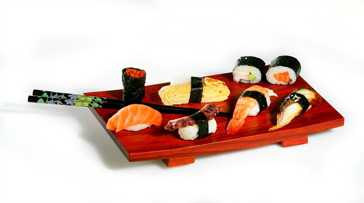 Is Sushi Good for You?