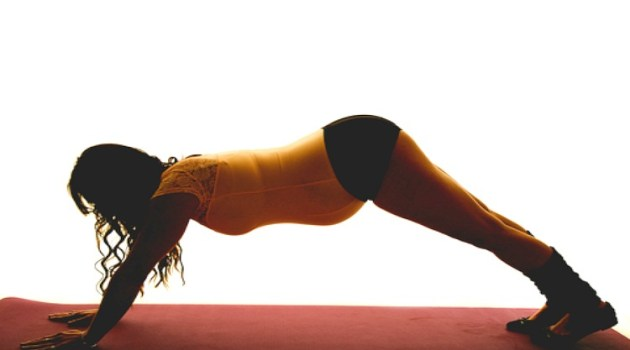 Exercise While Pregnant