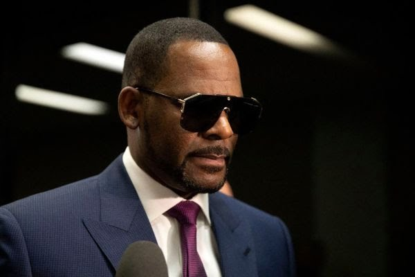 Music star, R. Kelly, convicted for sex trafficking, racketeering