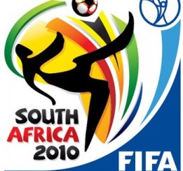 World Cup 2010 logo