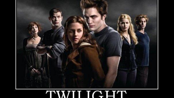 Twilight - underworld for pussies