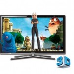 Samsung LED 9000 Series 2 - Top Gadgets 2010