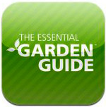 The Essential Garden Guide - Best Smarthone Apps