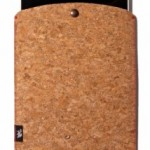 TAPE Cork iPad Sleeve - Eco Friendly iPad Accessories