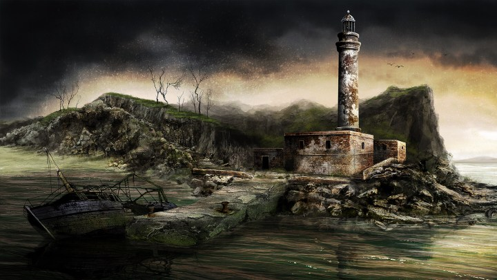 Dear Esther Game Review 2