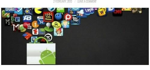The SA Tech Review Website (image: www.satechreview.com)