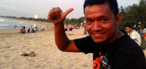 Travelling Indonesia Blog Andre Cobain