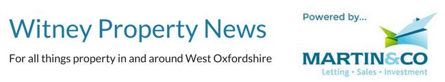 Witney Property News