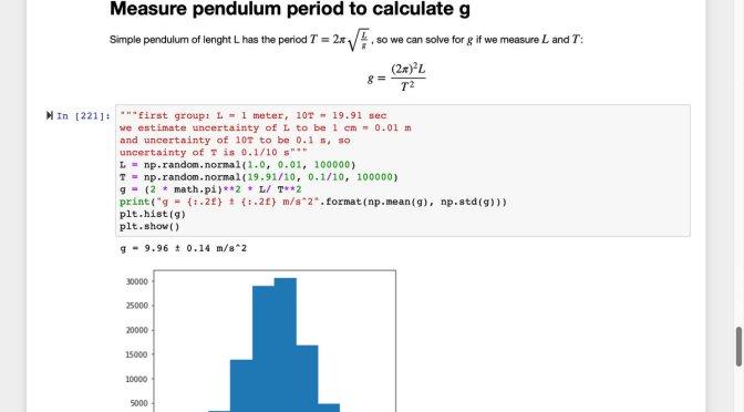 วิทย์ม.ต้น: ติดตั้ง Anaconda, รู้จัก Jupyter Notebook และ Automate The Boring Stuff With Python