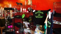 Victim Tattoo and Piercing Shop | Wisconsin Travel Guide