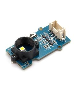 sensor color TCS34725FN I2C