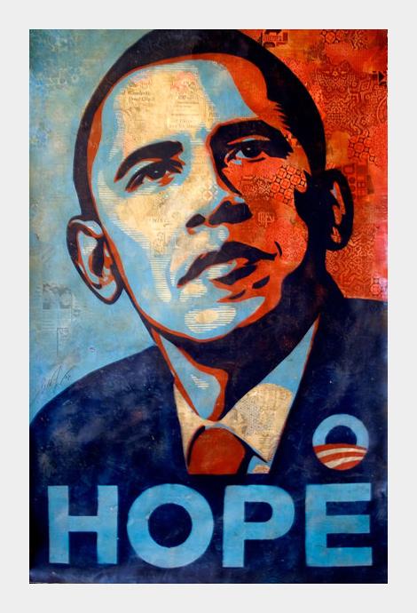 shephard-fairey-original-obama-poster-auction