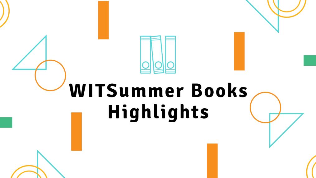 WITSummer Books Highlights