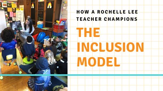 Inclusion model