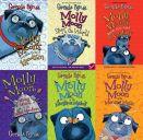 molly moon series