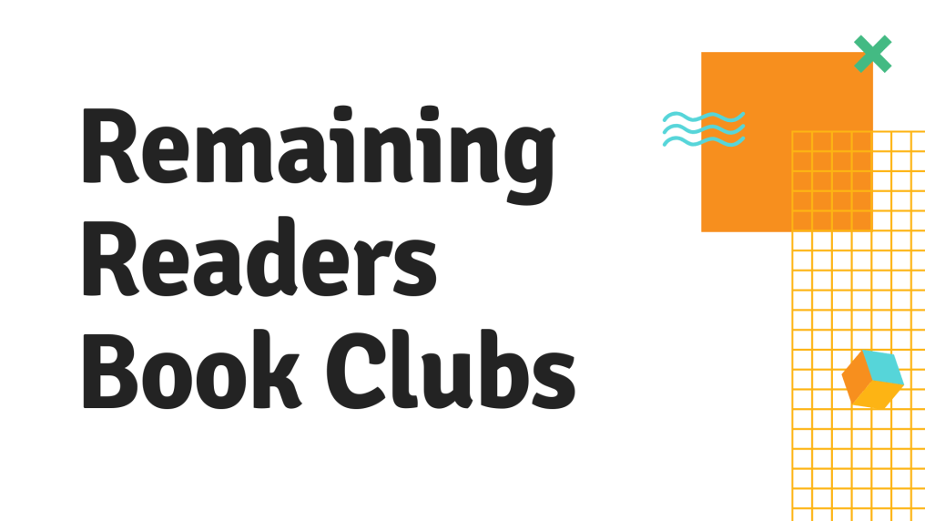 Remaining Readers Book Club