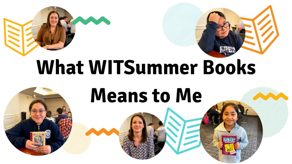 WITSummer Books