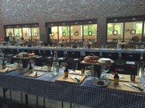 Witt Firmenevents Brettl Oktoberfest