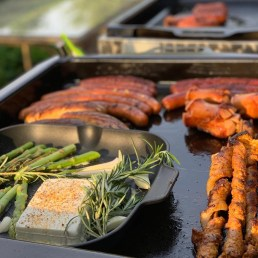 Grillcatering Saarland