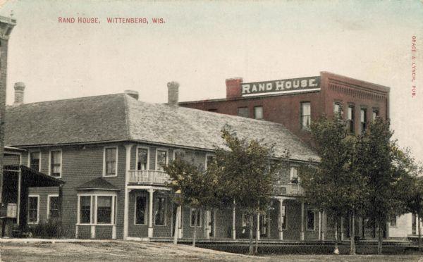 Shawano Wisconsin City Directory