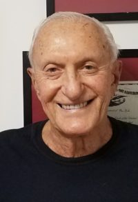 Frederick M. Wittenstein (Retired)