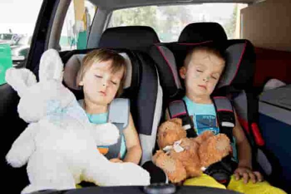 NYC CAR SEAT SAFETY LAWYER