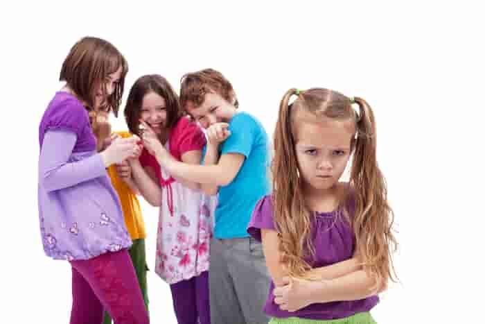 The Psychological Impact of Bullying