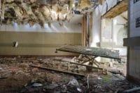 child injury asbestos lead