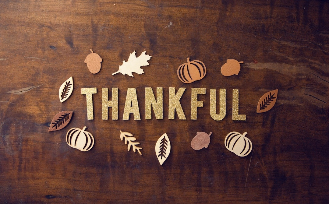 10 Laws To Be Thankful For!