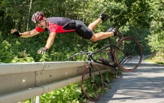 bicycle accident attorney in NYC
