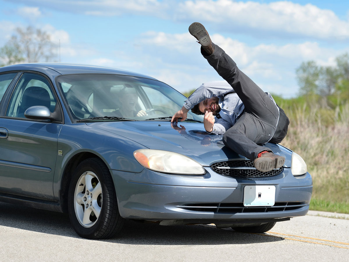 Why You Need The Best Pedestrian Accident Attorney