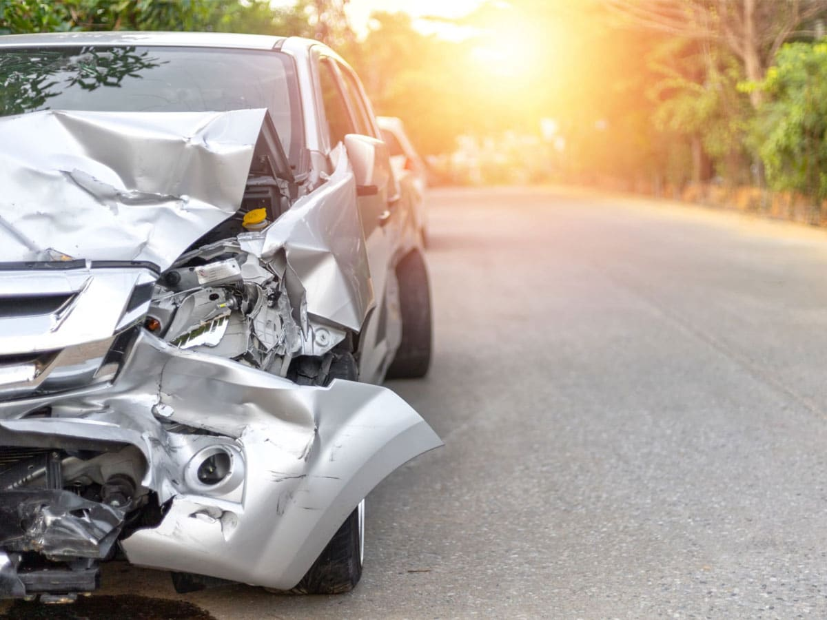 What Damages Can Be Collected for Car Accidents?