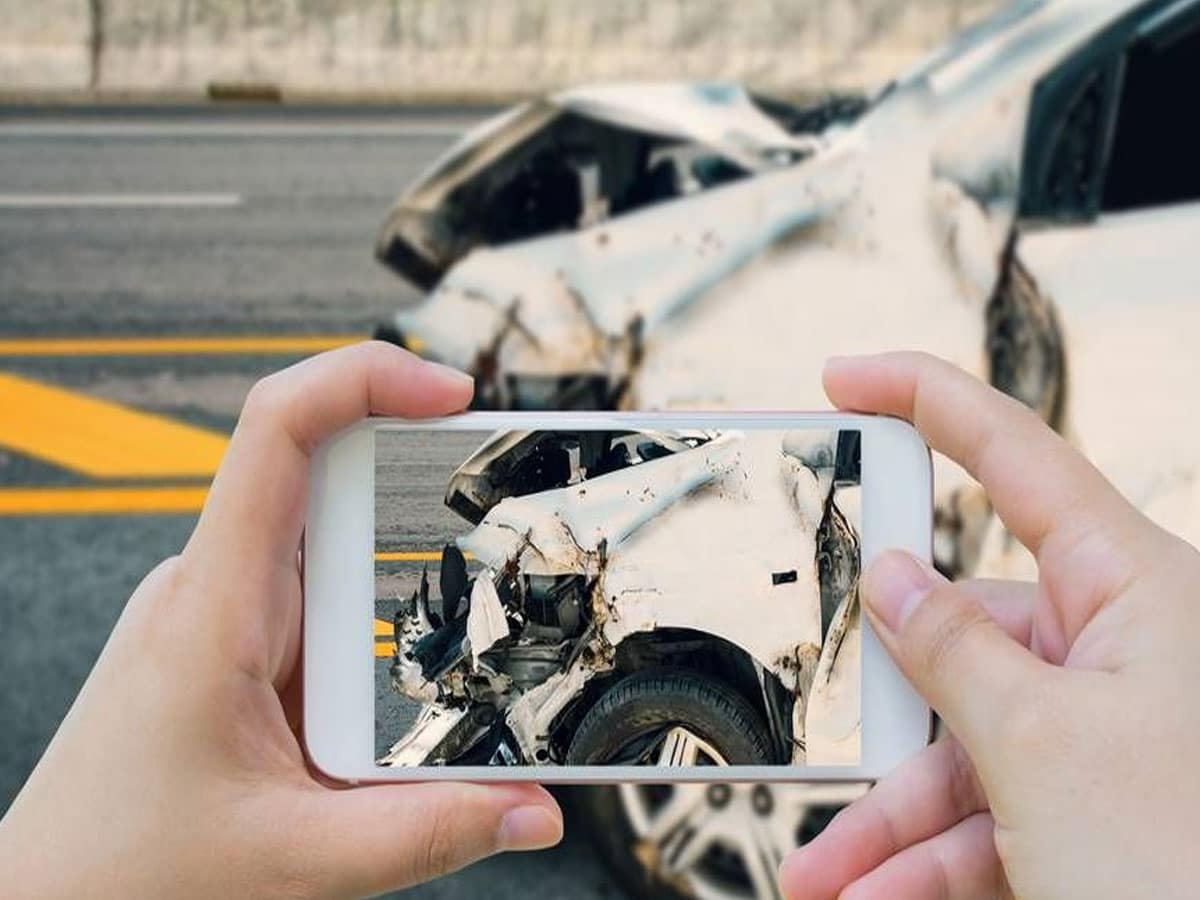 How To Document Your Car Accident Case