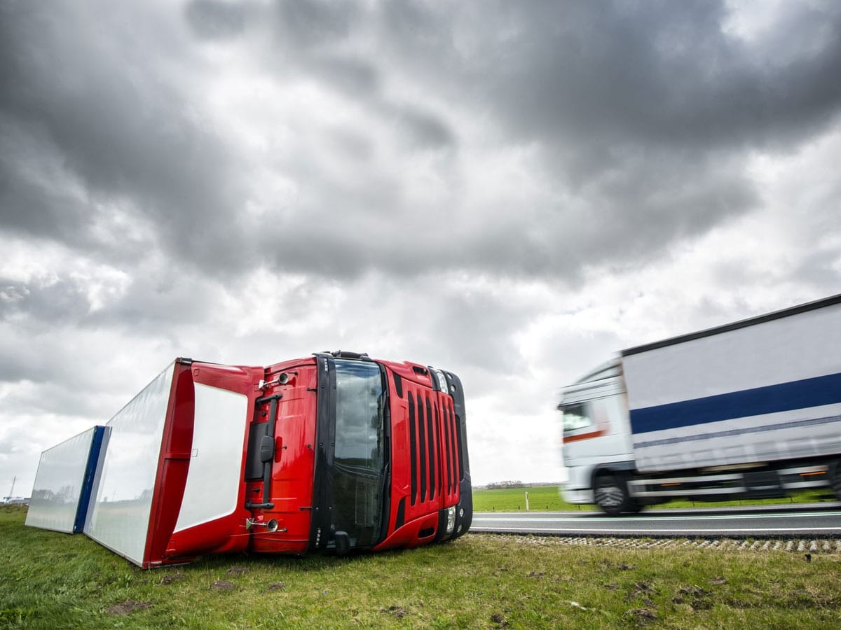How To Choose A Truck Accident Lawyer