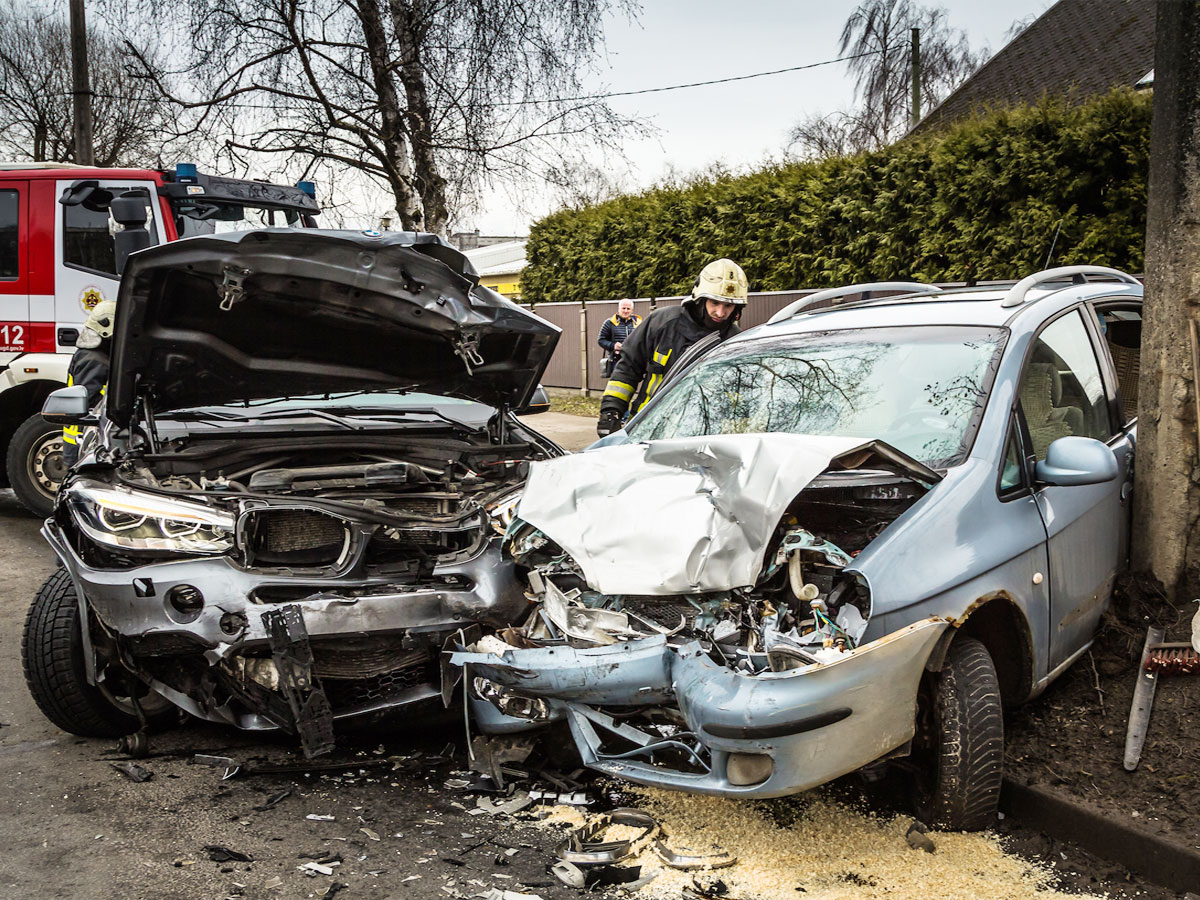 The Benefits of Hiring a Queens Car Accident Attorney