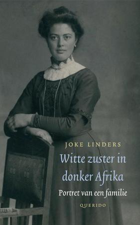 Book Cover: Witte Zuster in donker Afrika