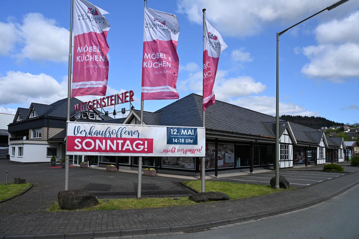 M Belhaus Verkaufsoffen Möbel Boss Einbeck Verkaufsoffener