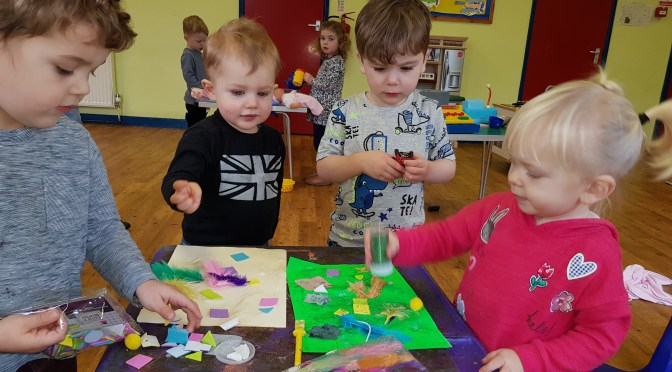 Witton Gilbert Playgroup