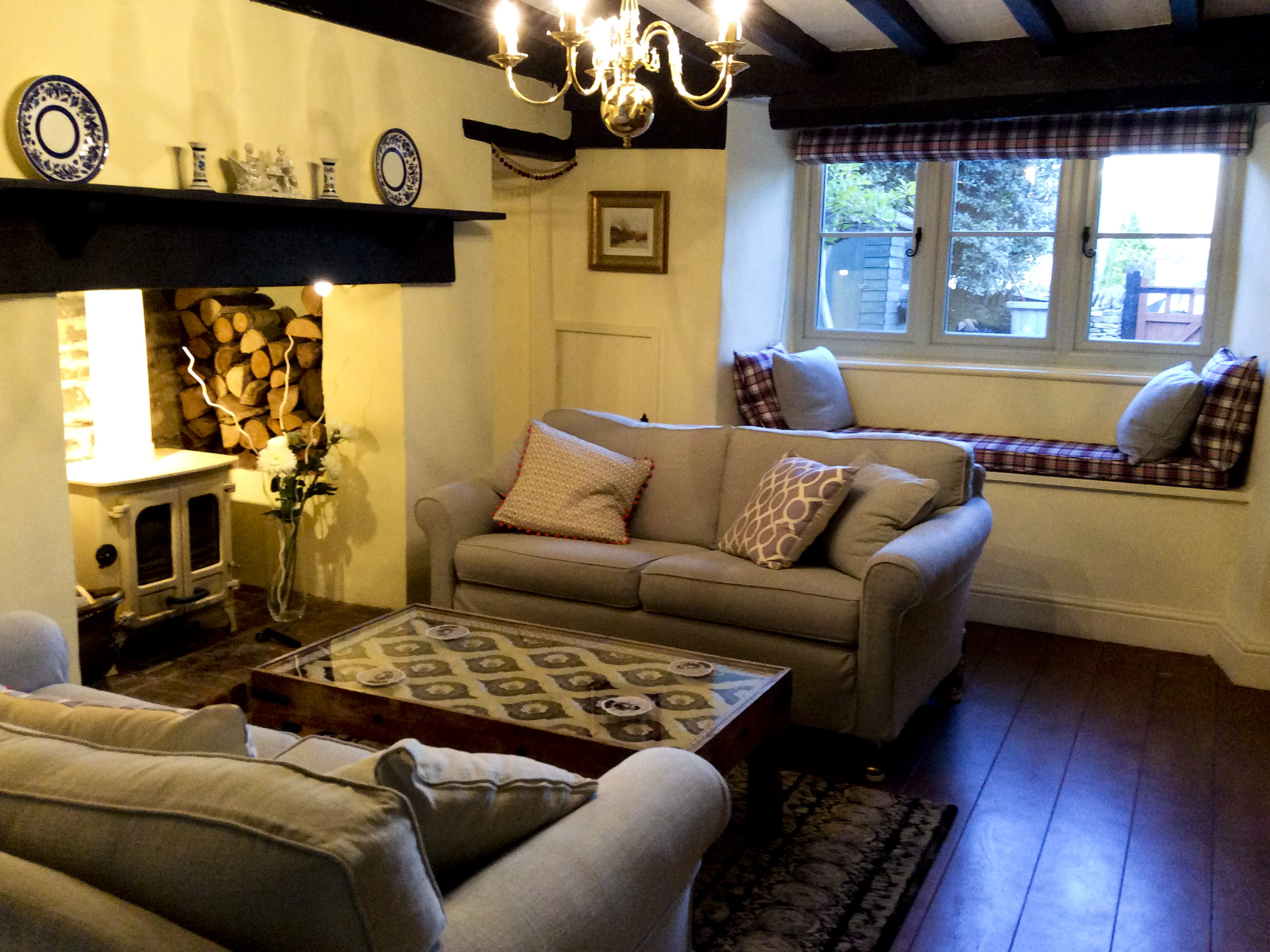 The Cottage  Witts End Holiday Cottage