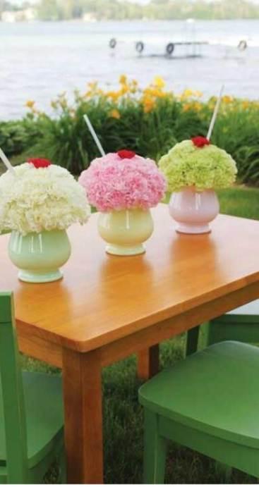 Cool ideas for summer wedding - Witty Vows- indian wedding decor ideas- outdoor wedding- day wedding -decor ideas- mehendi decor- fun