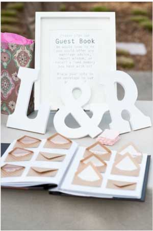 keepsakes you want to keep - witty vows