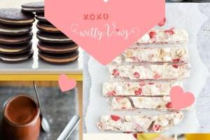 8 fuss free phera dinner desserts DIY Witty vows