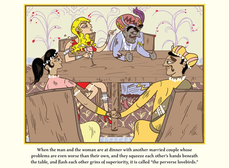 Married Kamasutra funny take on marriage 2| Married Kamasutra funny take on marriage | Indian marriage jokes | married Kamasutra | Kamasutra | Married Sex life | Sex after marriage | Indian wedding jokes | Indian couples competing