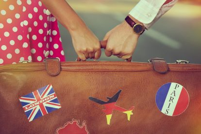 HONEYMOON PACKING LIKE A BOSS - WHAT TO TAKE AND WHAT TO TOSS BY WITTY VOWS