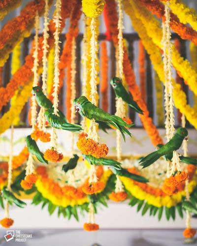 South Indian Decor ideas to steal - Witty Vows  sc 1 st  Witty Vows & Decor ideas from South Indian Weddings you WILL want to steal