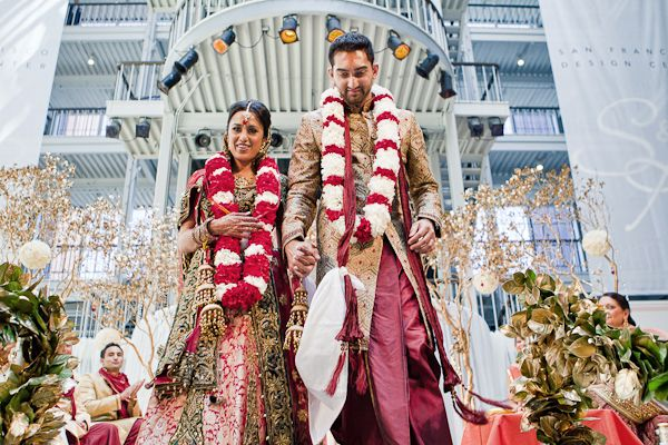How to find your perfect Jaimala by Witty Vows