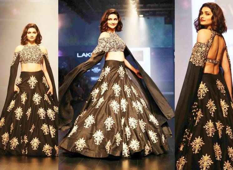 Our picks of WOW weddings in Lakme Fashion Week 2016 | SVA | Sonam & Paras Modi | Curated By witty Vows